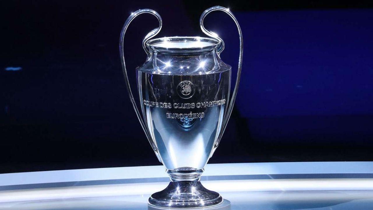 La Champions League podría convertirse en una 'Liga Virtual', esta es la explicación
