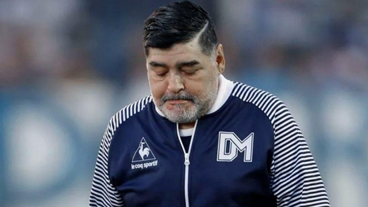 Diego Maradona dejó una fortuna de 100 millones de dólares y nadie sabe dónde está