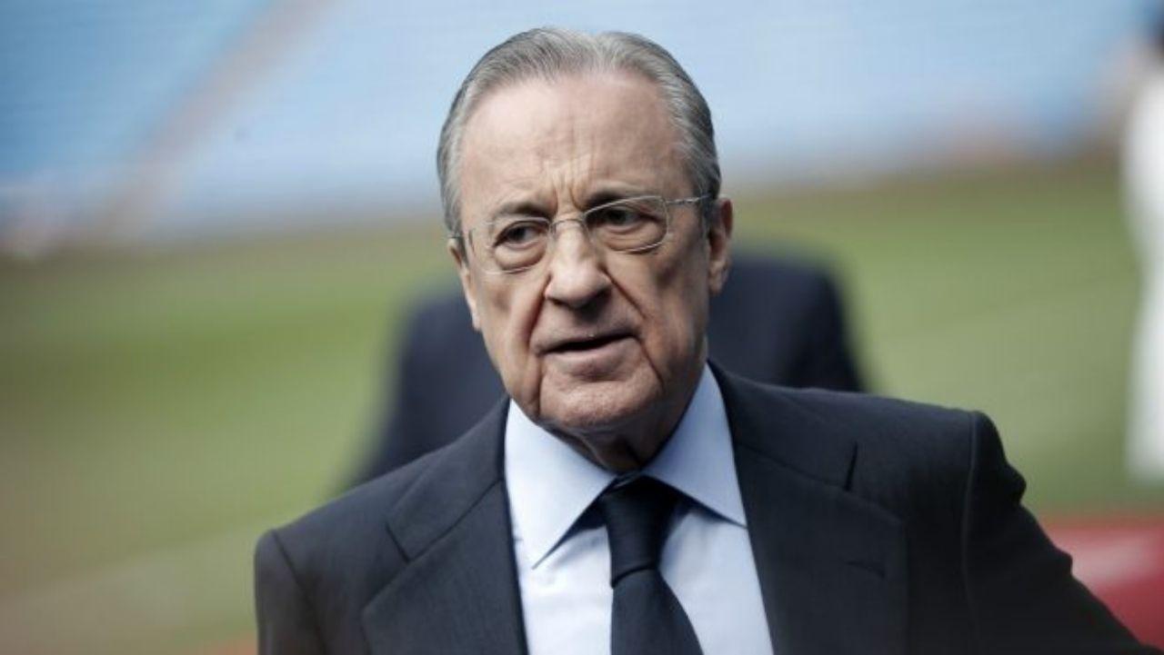 Real Madrid: Florentino Pérez supera el coronavirus