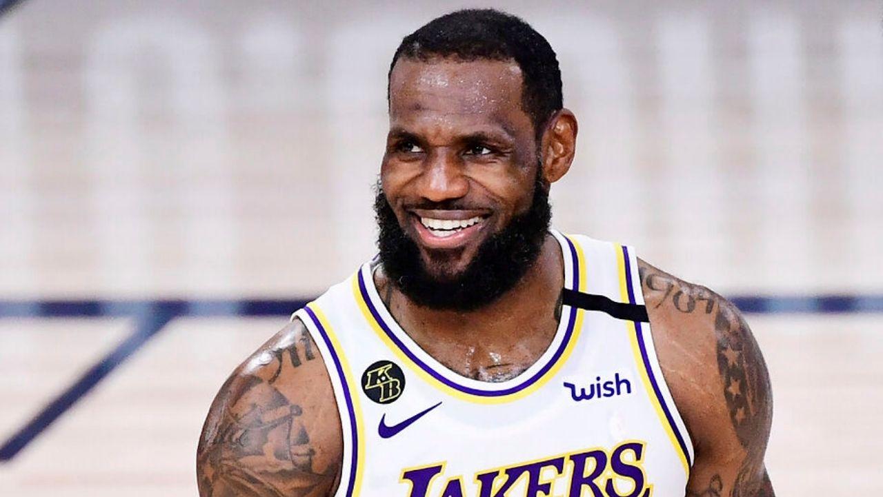 De la NBA a la música: LeBron James anuncia su debut como cantante