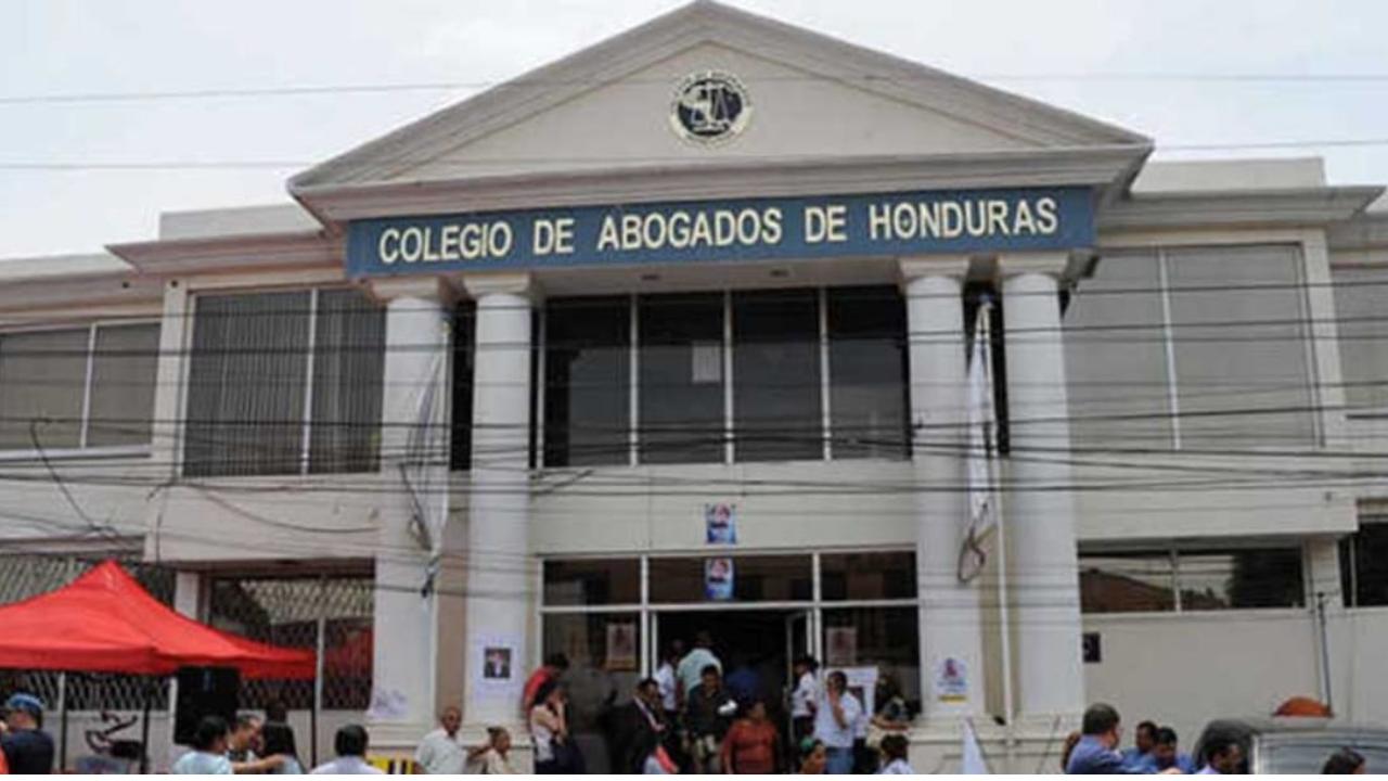 Más de 100 abogados han muerto en Honduras durante la pandemia
