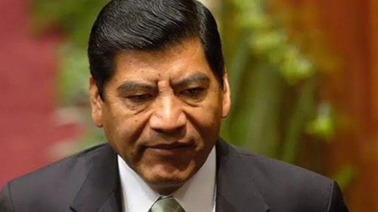 Detienen a exgobernador mexicano acusado de torturar a una periodista