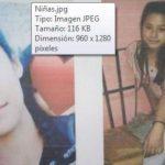 Honduras jovenes raptadas