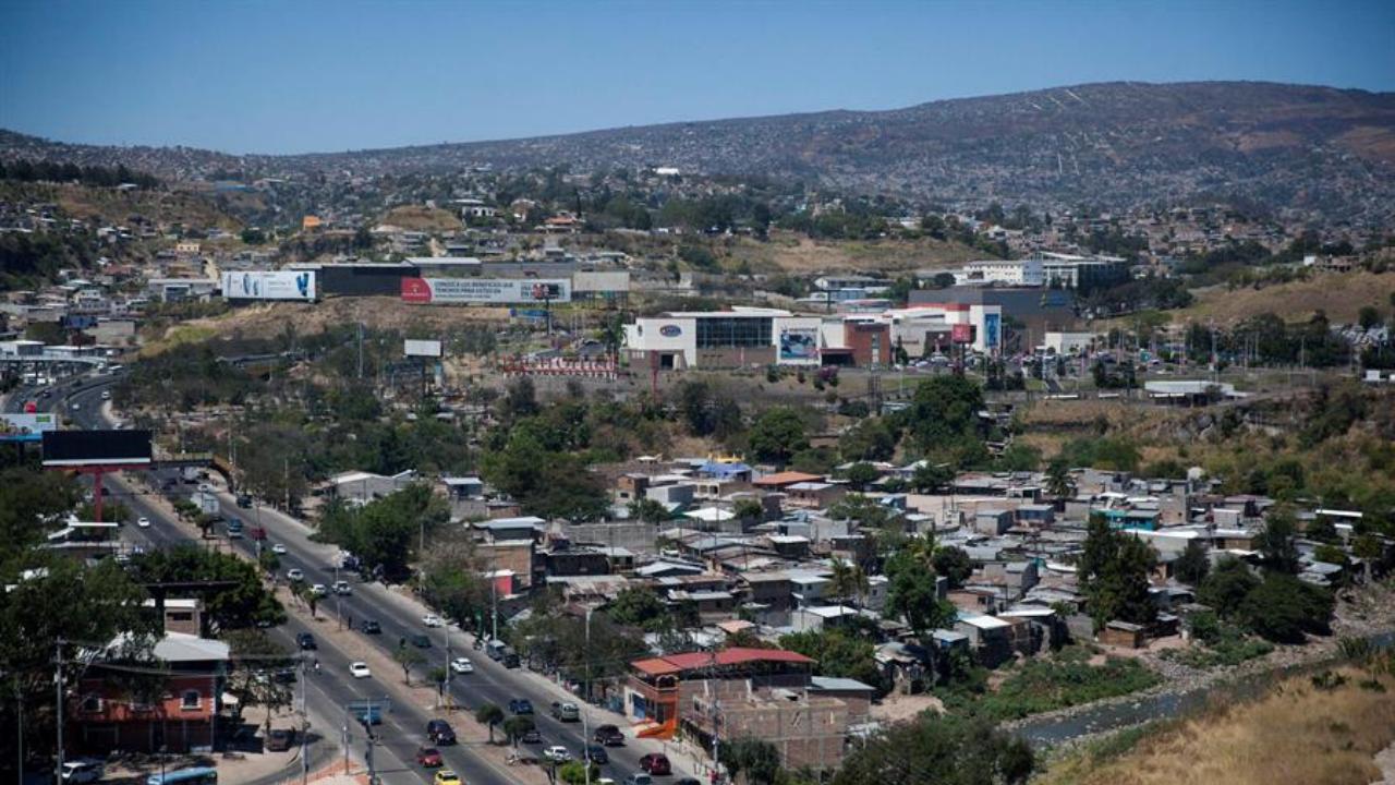 Honduras registra una inflación de 0,40 % en enero de 2021, superior a la de 2020