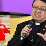 cardenal oscar rodriguez hospitalizado por covid