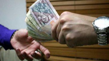 Jugoso salario en honduras a funcionarios