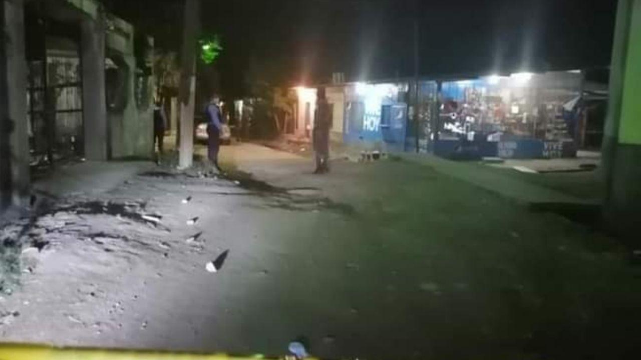 Dos masacres en Choloma en menos de 12 horas; las víctimas esposos e hijas y tres jóvenes