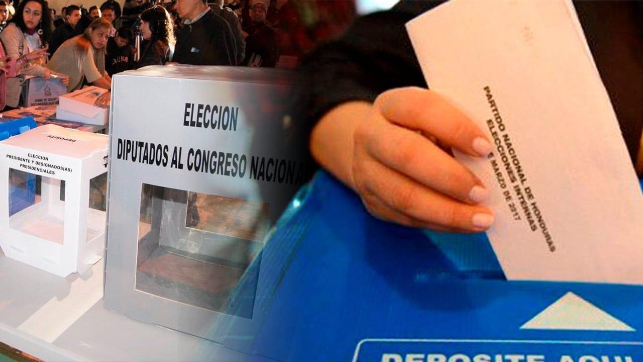 Tras elecciones primarias y generales, Honduras abriría su panorama a una segunda vuelta