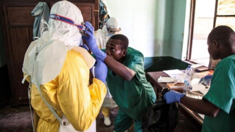 ebola africa mundo