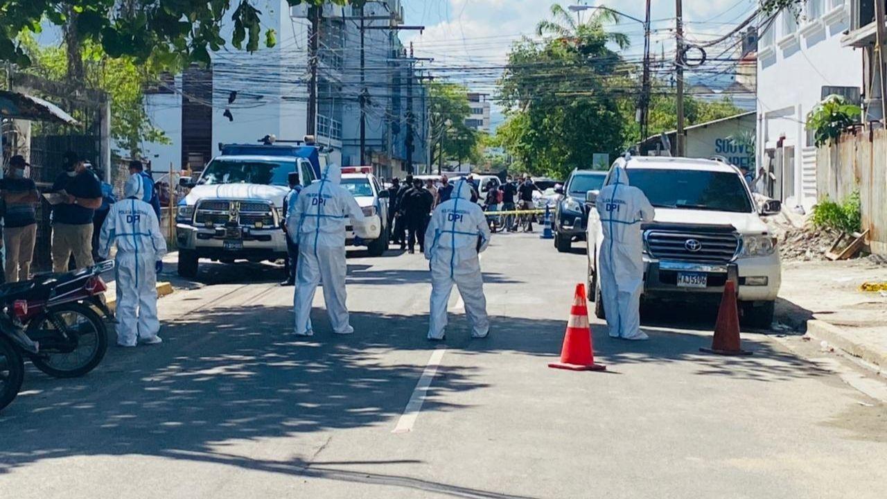 Hijo de Miguelito Carrión sustrajo supuesta evidencia luego de la masacre, según Policía