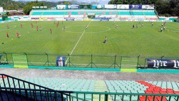 Fútbol hondureño