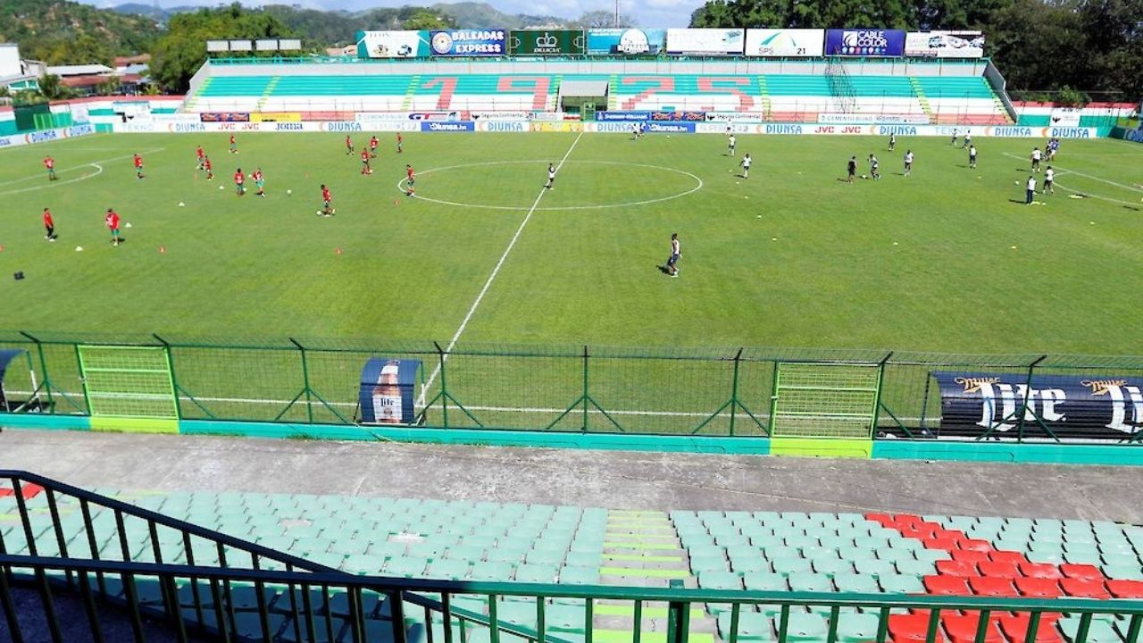 El torneo Clausura hondureño inicia el martes 16 de febrero, sin público por covid-19