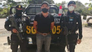 narcotrafico guatemala estados unidos