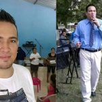 joven pastor es asesinado en SPS