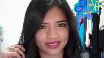 Keyla Martínez