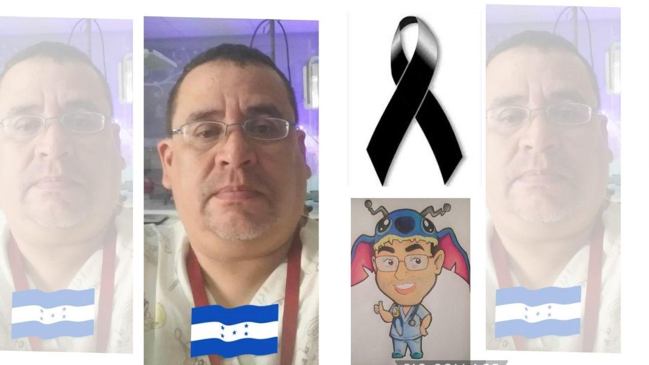El covid le arrebata la vida de otro médico hondureño