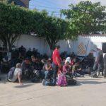 migrantes en mexico