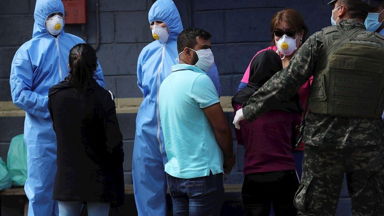 Ante alta agresividad del covid, epidemióloga explica si estaría circulando en Honduras una nueva variante