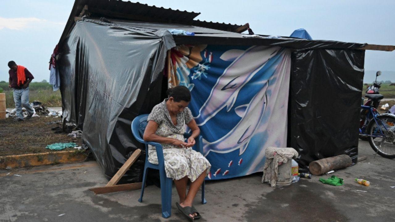 Honduras: Cuatro de cada diez hogares viven con menos de un dólar al día