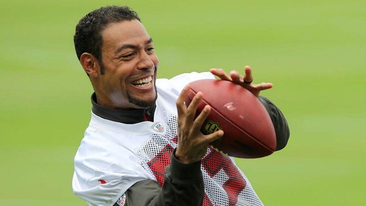 Encuentran sin vida a Vincent Jackson, exreceptor de la NFL