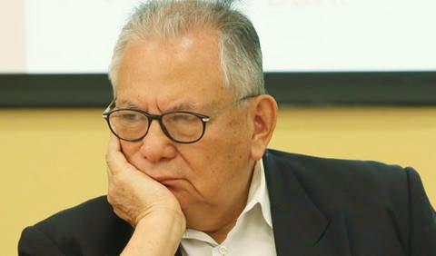 'Estamos a punto de perder nuestro país': Jorge Illescas en HRN