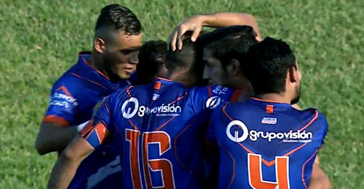 Juan Ramón Mejía y los Lobos UPN rescatan un empate ante Real Sociedad