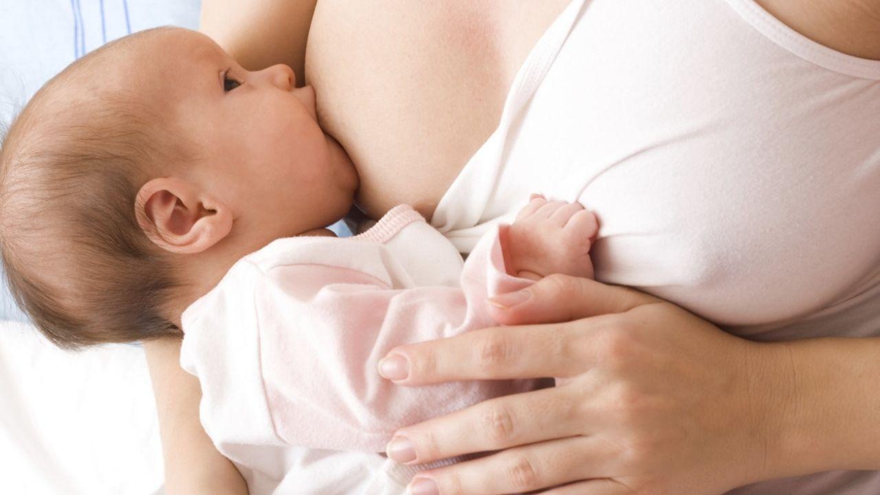 ¡Atención madres! Incluir este suplemento en tu dieta durante la lactancia evitará que tu hijo sufra obesidad