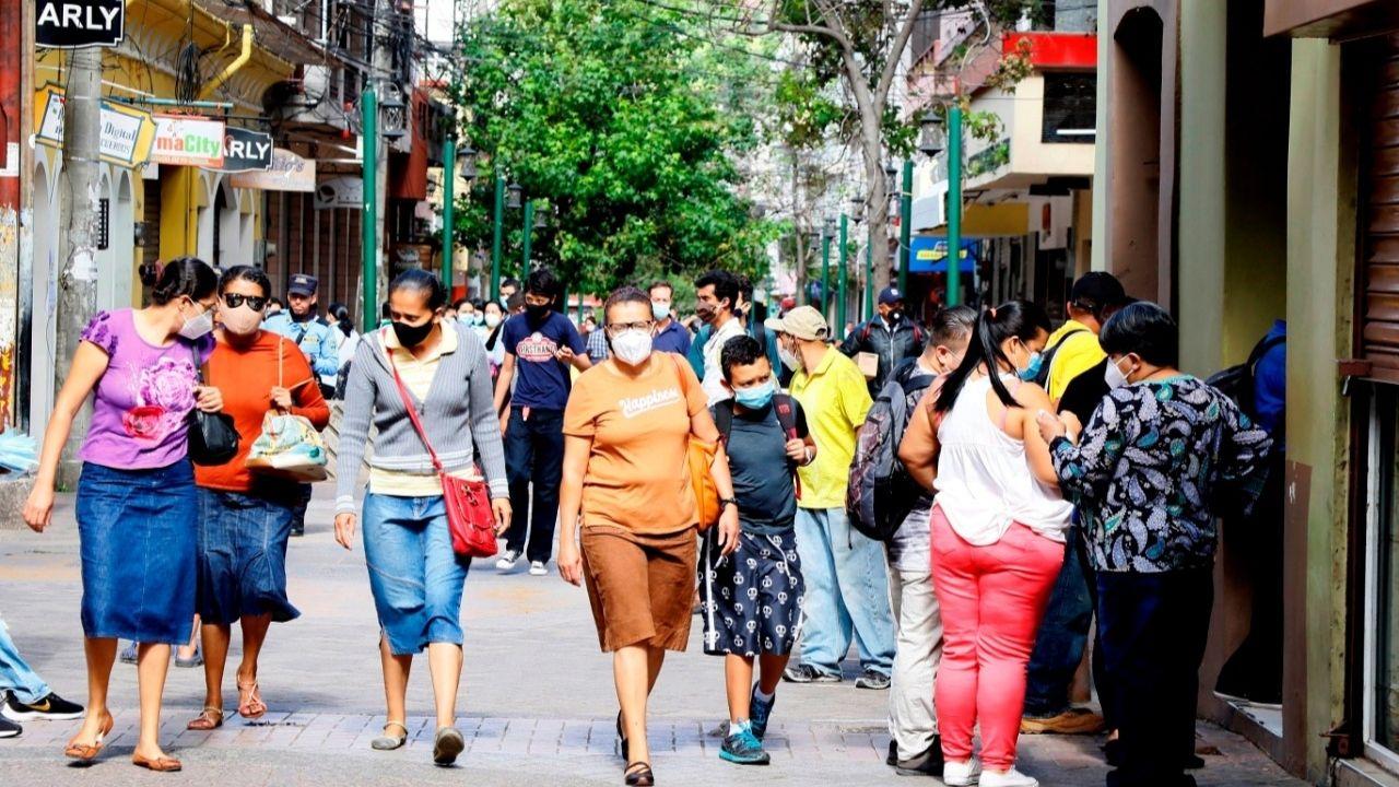 Los hondureños circularán en este horario del 22 a 28 de marzo de 2021