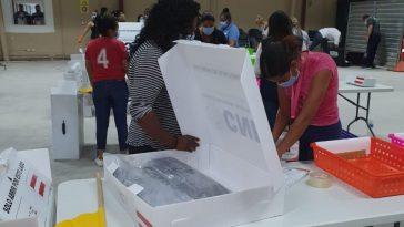 elecciones primarias
