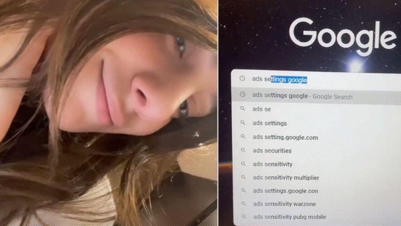 ¿Cuánto sabe Google sobre ti? Tiktoker se dio a la tarea de averiguarlo y la respuesta te sorprenderá