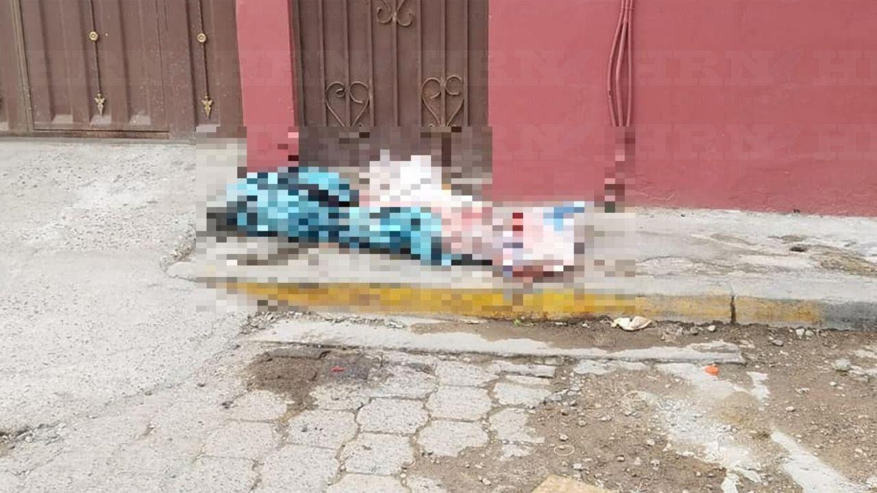 ¡Dantesco! Hallan cuerpo descuartizado y empaquetado con rótulo 'por sapo' en Tegucigalpa