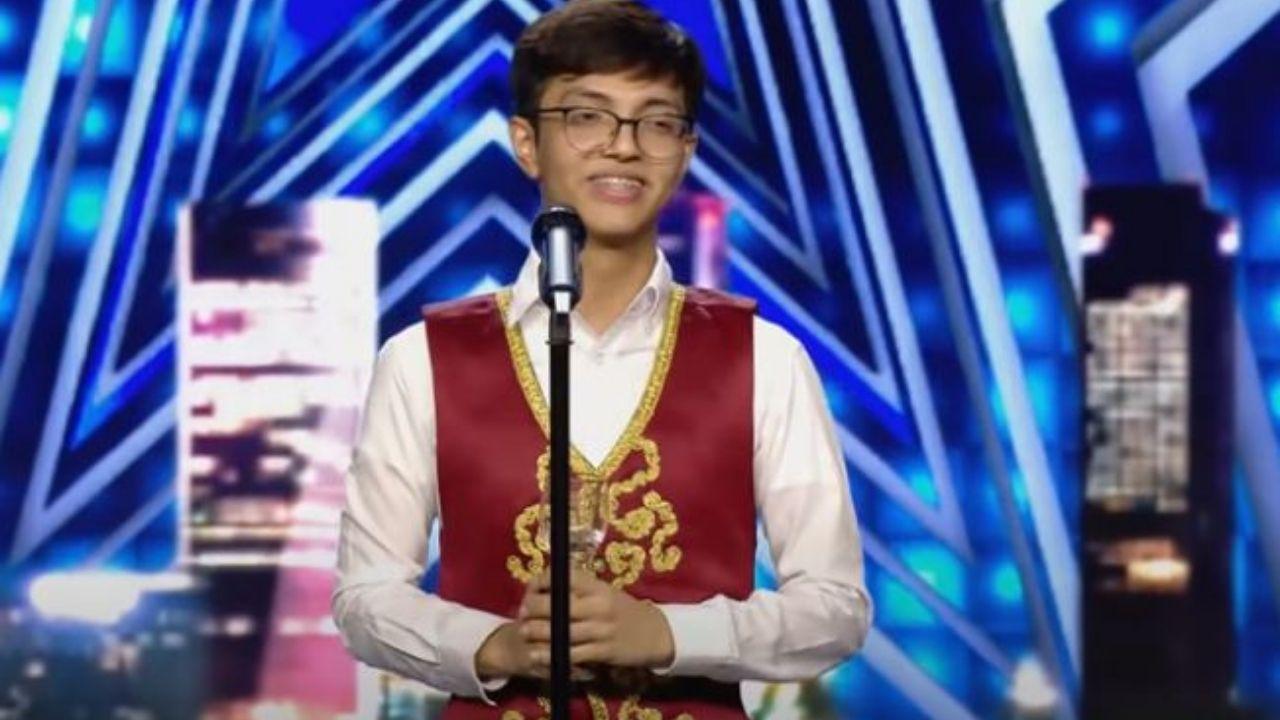 Hondureño deja boquiabierto al jurado de un programa de España con su voz de soprano, mira el video