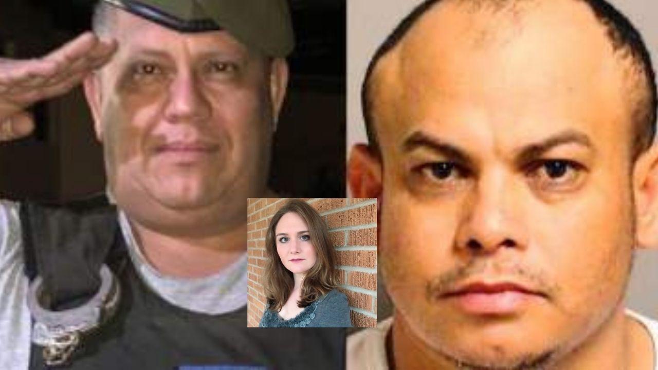 Se esperan nuevas evidencias para el jueves en juicio Geovanny Fuentes, Emily Palmer periodista del New York Times en exclusiva para HRN