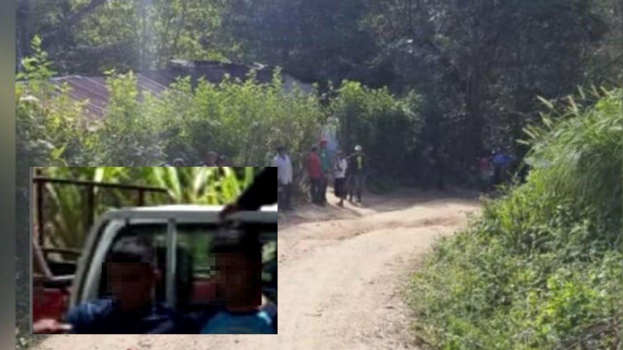 Capturan a dos policías supuestamente implicados en una masacre en Danlí