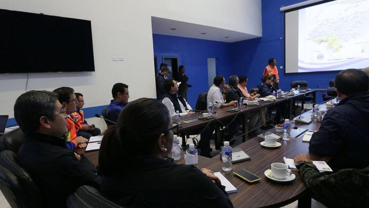 Alba Consuelo Flores entre los ministros que serían destituidos esta Semana Santa, aquí el listado