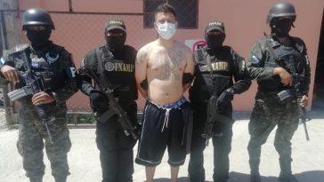 pandilla 18 sucesos honduras