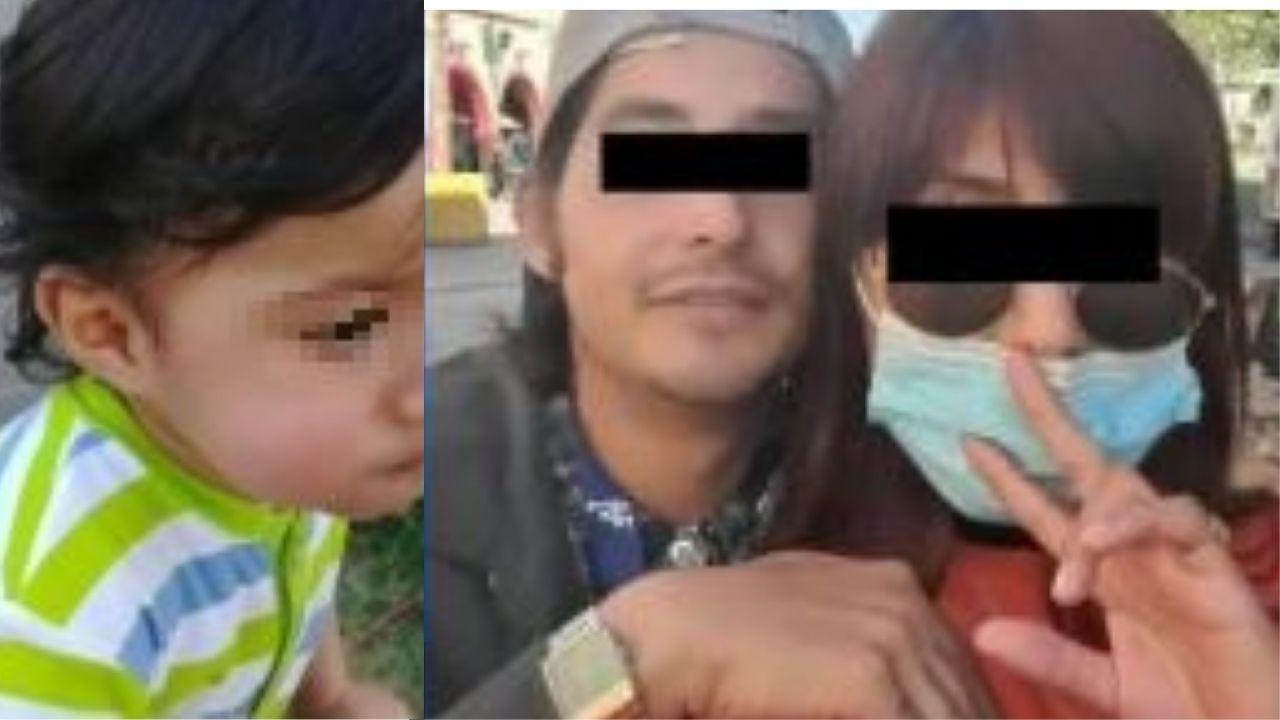Madre y padrastro habrían matado a su hijo de dos años 'porque no se dormía'