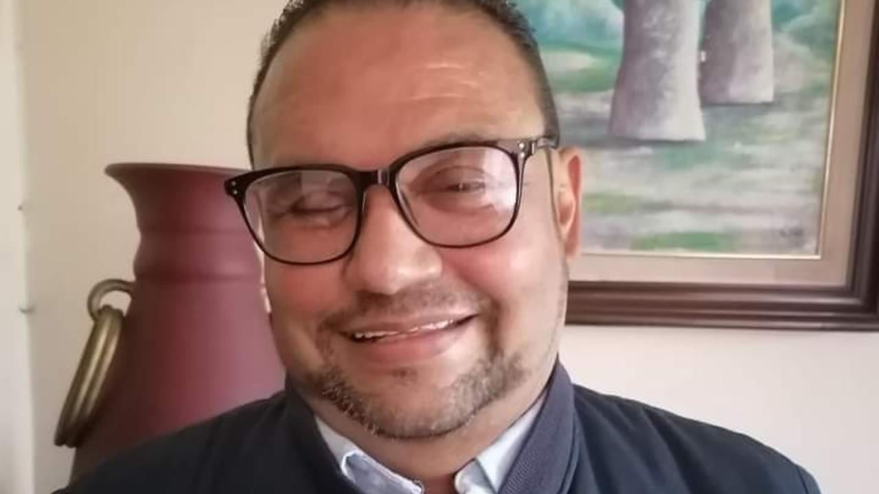 Fallece el periodista hondureño Allan Montenegro, hijo de Jorge Montenegro