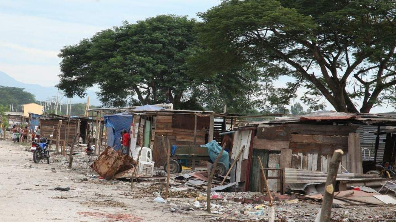 BID calcula 2.8 millones más de pobres en Centroamérica debido a la pandemia