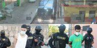sucesos pandilla 18 honduras