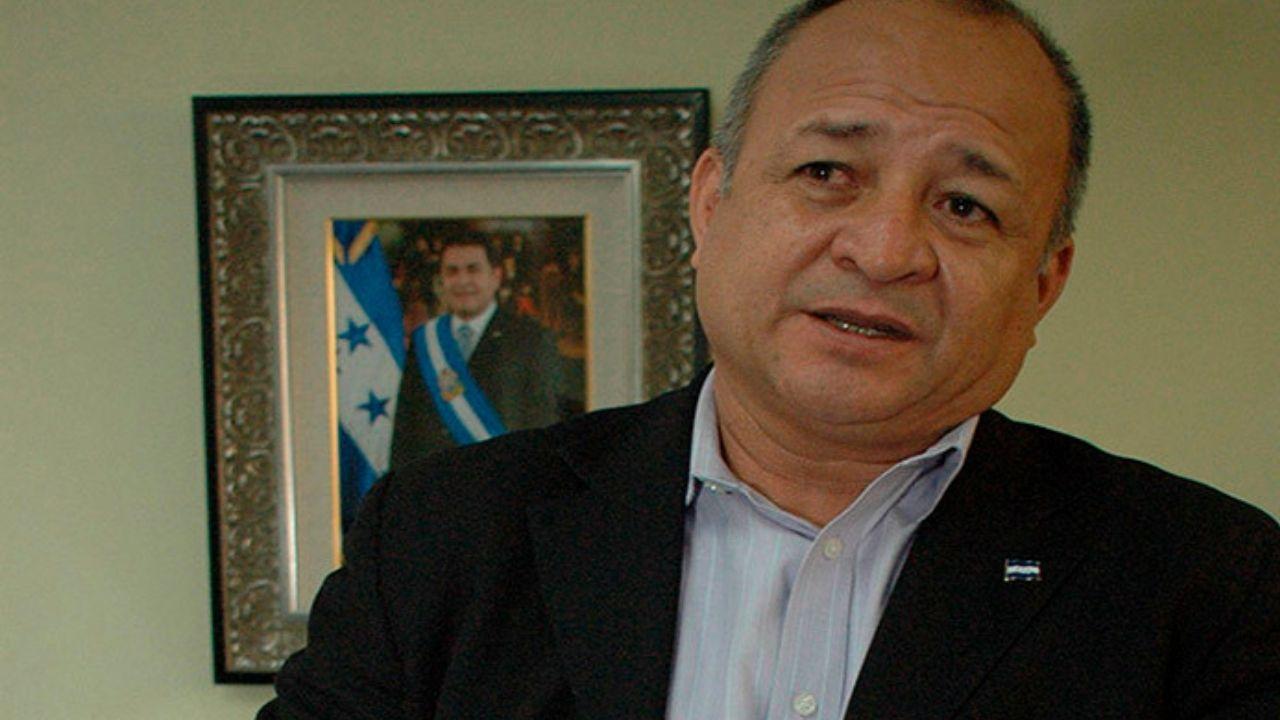 Administración Biden reconoce lucha contra el narcotráfico en Honduras, dice Julián Pacheco