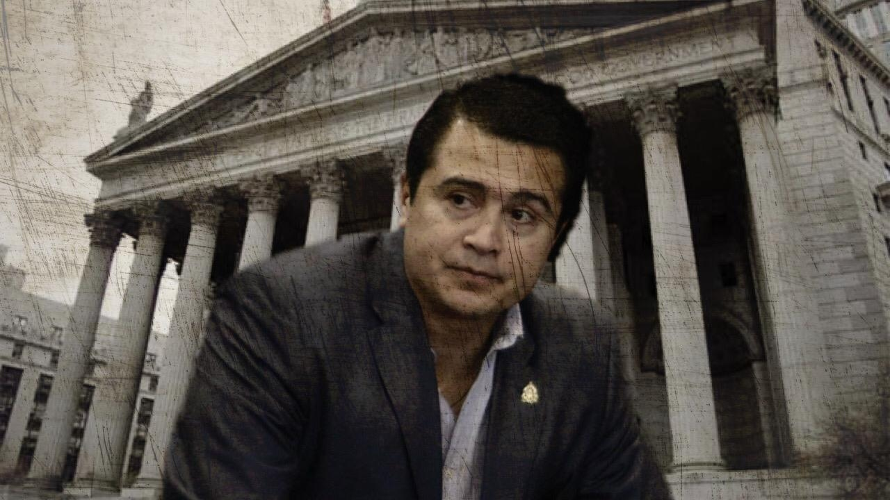 Estos son los grandes capos que han recibido la misma condena de Tony Hernández
