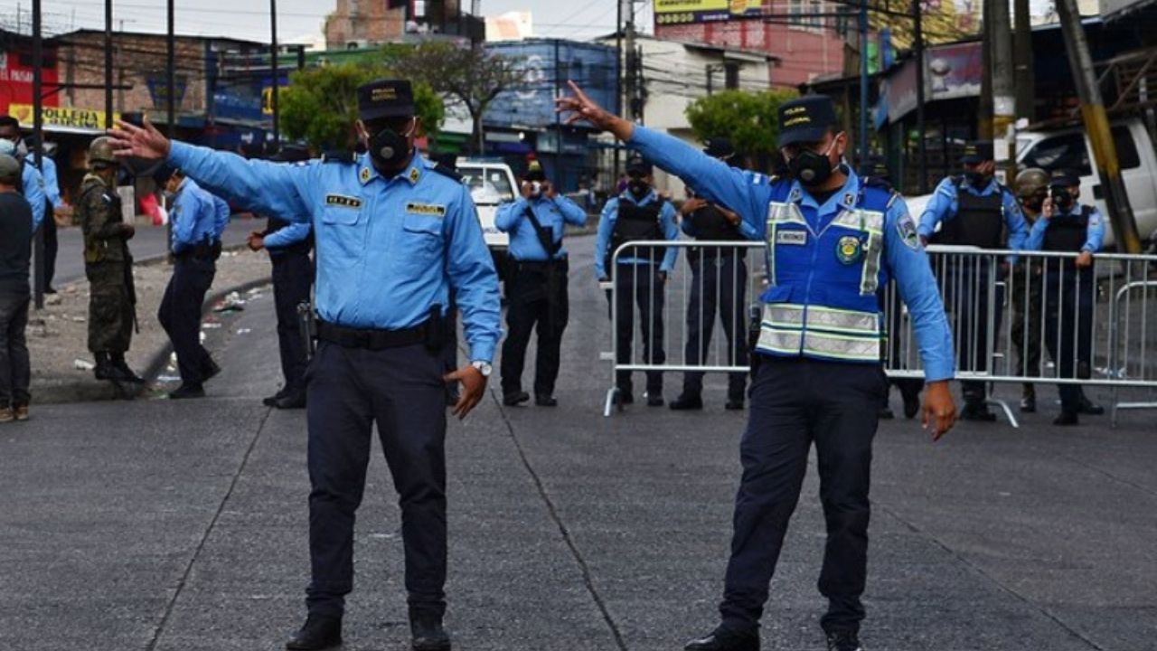 ¿Suspenderán toque de queda en los cuatro departamentos de Honduras el 13 y 14 de marzo?