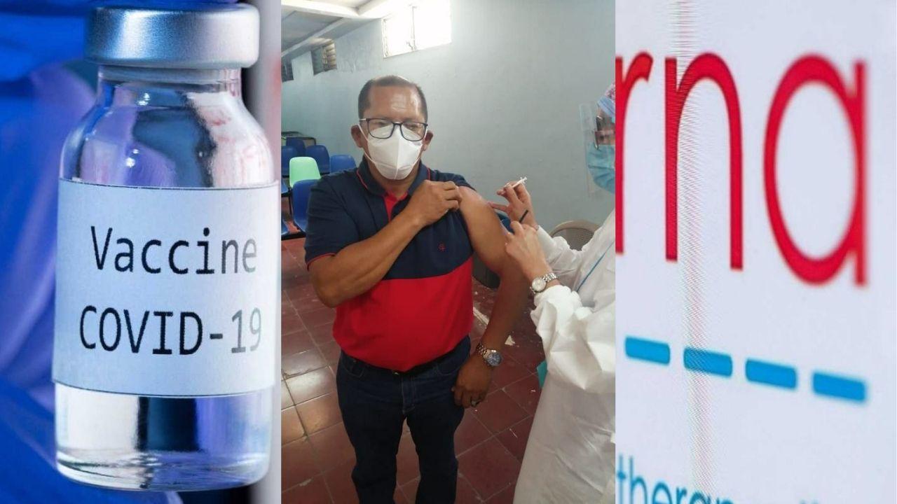 ¡Indignación por vacunación VIP en Honduras! Sindicalistas, secretarias y funcionarios en la lista para ser inmunizados contra el covid