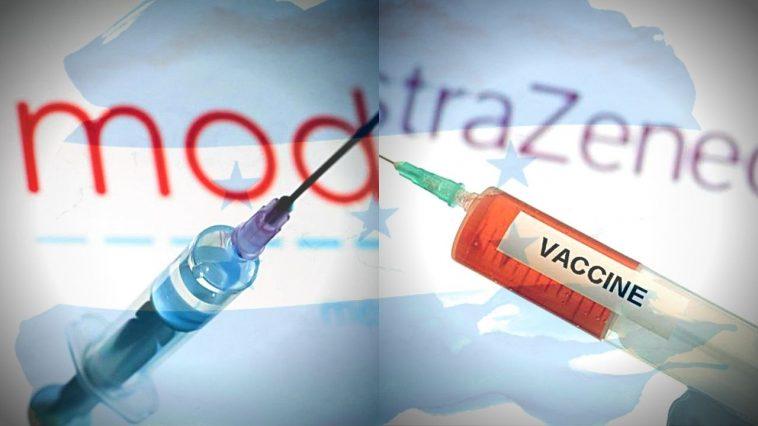 vacunas coronavirus honduras