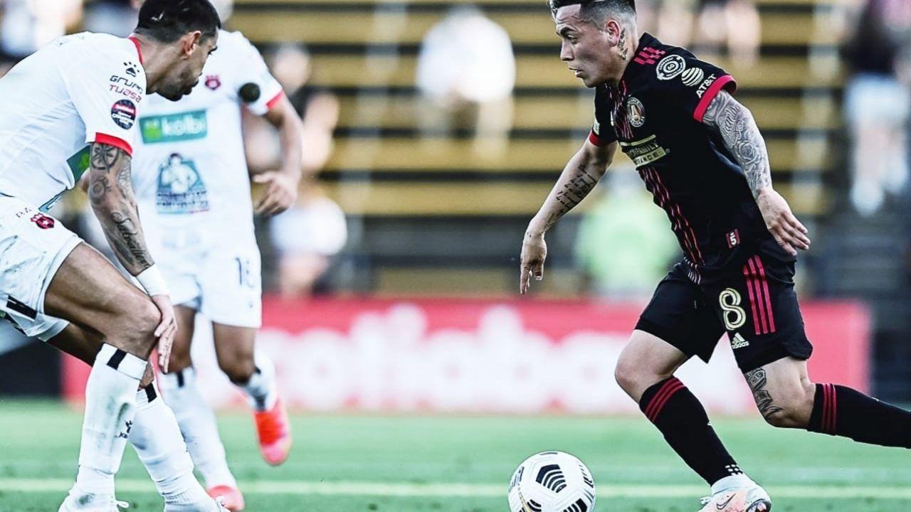 Atlanta United vence 1-0 a Alajuelense y avanza a cuartos de Liga de Campeones de Concacaf