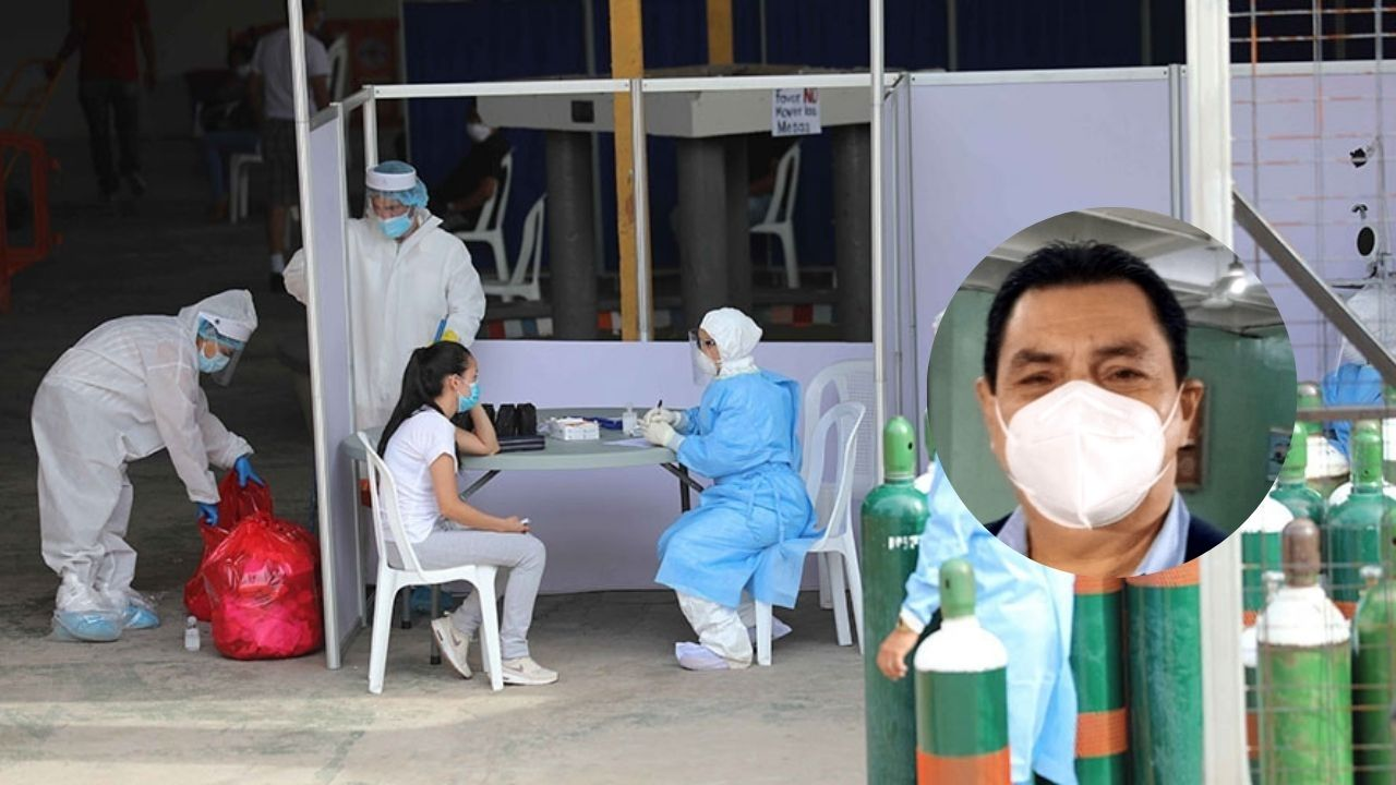 Polémica entre jefe de la Región Metropolitana de Salud del Distrito Central y personal de triajes