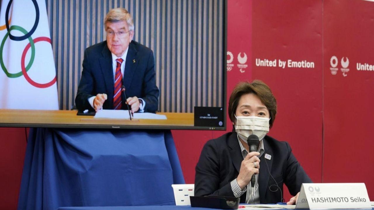 Los deportistas de los JJOO de Tokio deberán pasar pruebas diarias de covid-19