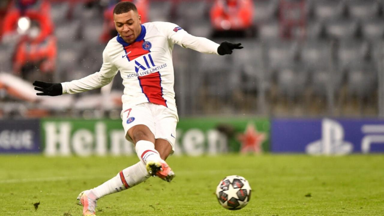 Mbappé y Keylor dan el primer asalto al PSG ante el Bayern Múnich