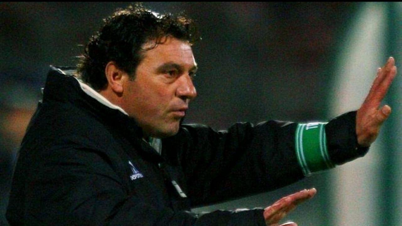 El Vida oficializa al portugués Fernando Mira como su nuevo entrenador